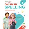 NELSON Canadian Spelling Grade 1 *