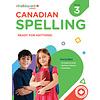NELSON Canadian Spelling Grade 3 *
