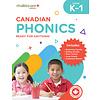NELSON Canadian Phonics Grade K-1 *