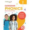 NELSON Canadian Phonics Grade 2 *