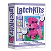 Kahootz Poodle Latch Hook Kit *