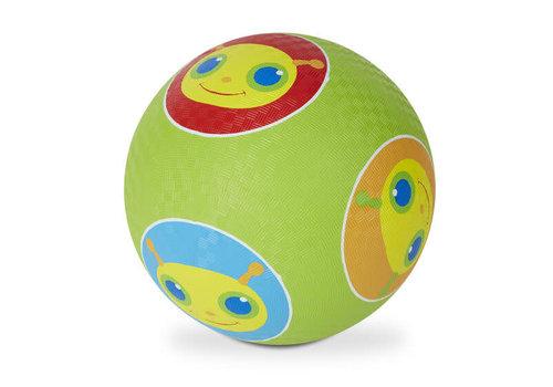 Melissa & Doug Giddy Buggy Kickball (D) *