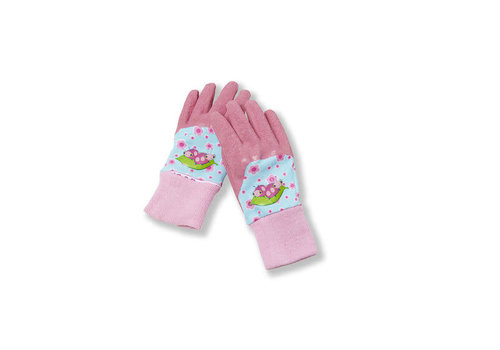Melissa & Doug Trixie & Dixie Ladybug Good Gripping Gloves (D) *