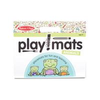 Playmats - Animals