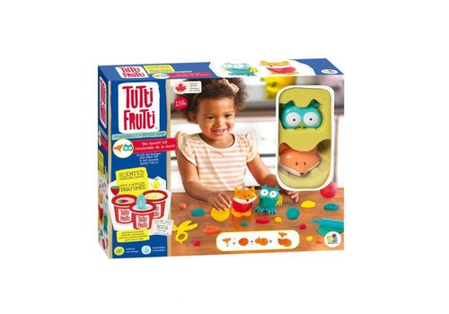 Tutti Frutti: Forest Buddies Large Box Set