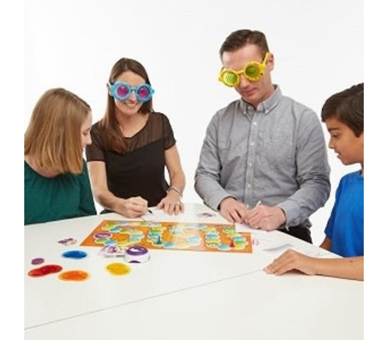 Googly Eyes Showdown Family Game *