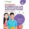 NELSON Canadian Curiculum Advantage Grade 5 *