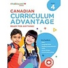 NELSON Canadian Curiculum Advantage Grade 4 *