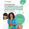 NELSON Canadian Curiculum Advantage Grade 6