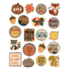 Teacher Created Resources Home Sweet Classroom Fall Stickers