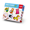 Crocodile Creek Yes! I Can! Puzzles - Barnyard 2-12 Pieces
