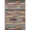 Teacher Created Resources Reclaimed Wood Large Pocket Chart