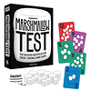 Gamewright Marshmallow Test *