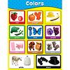 Carson Dellosa Colors Chart