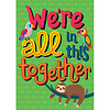 Carson Dellosa One World - We're All in This Together poster