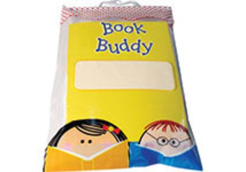 "Creative Teaching Press Book Buddy Bags, 11"" x 16"