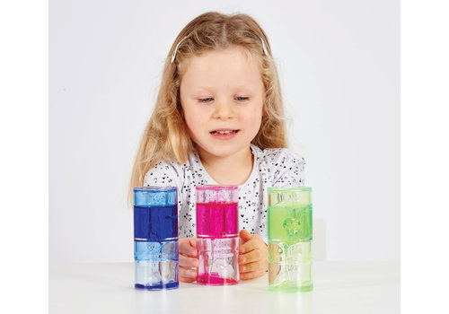 Learning Advantage Sensory Ooze Tube Set of 3*
