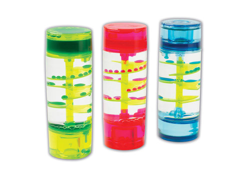 Learning Advantage Sensory Spiral Tube Set of 2