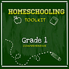 LEARNING TREE Homeschooling Toolkit - Grade 1 Comprehensive