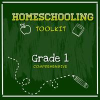 Homeschooling Toolkit - Grade 1 Comprehensive *