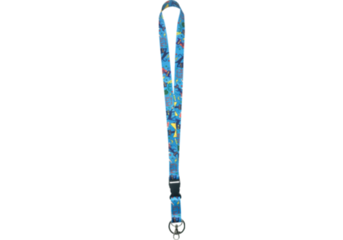 Teacher Created Resources Pete the Cat Lanyard *