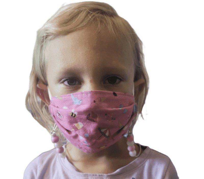Mask Holder Helpers - Adult