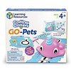 Learning Resources Coding Critters Go-Pets:  Dipper the Narwhal