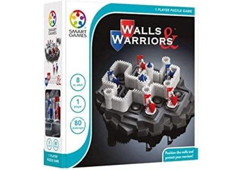 Smart Games Walls & Warriors *
