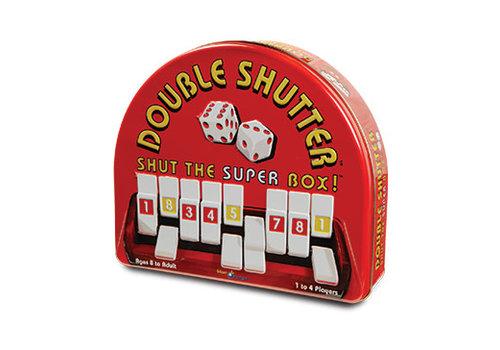 Double Shutter *