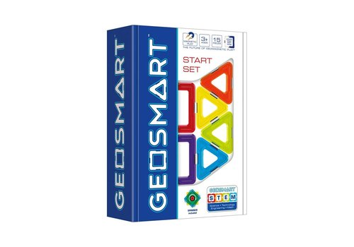 Smart Games GeoSmart Start Set
