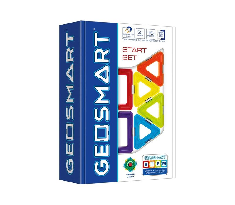 GeoSmart Start Set *