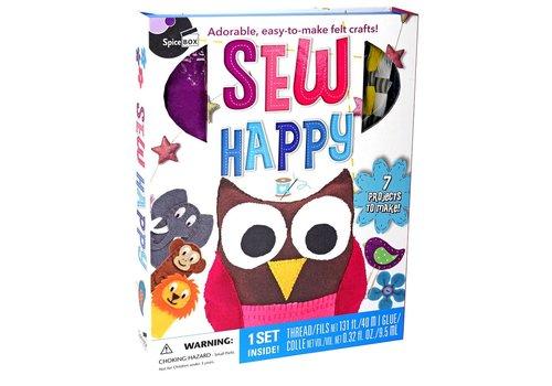 Spicebox Sew Happy *