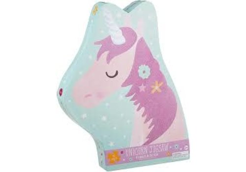 Floss & Rock Fairy Unicorn 40 piece  Puzzle (Floss & Rock) *