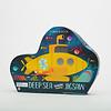 Floss & Rock Deep Sea 80 piece  Puzzle (Floss & Rock) *