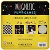 Floss & Rock Magnetic Fun & Games Space *