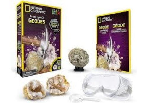 Incredible Novelties Copy of National Geographic  Dino Fossil Dig Kit