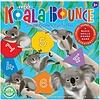 Eeboo Koala Bounce:  Simple to Learn,  Fun to Play