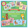 Eeboo Mastering Emotional Literacy - Watch this Face*
