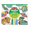 Melissa & Doug Animal Coloring Pad