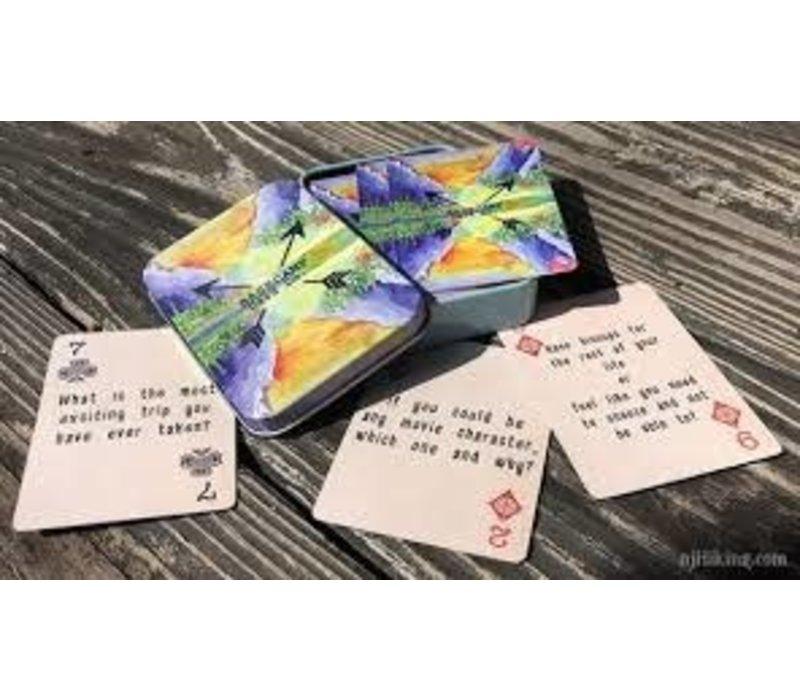Basecamp Cards *