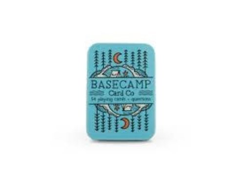 Basecamp Card Co Basecamp Cards - Second Editon
