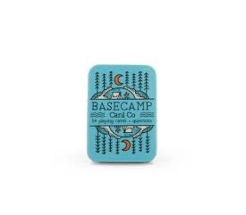 Basecamp Cards - Second Editon *