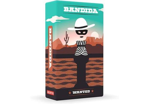 Bandida Card Game *