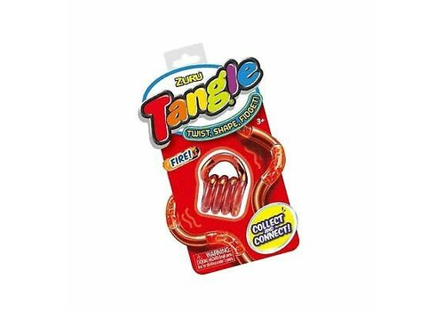 Tangle Crush Series - Fire NEW!