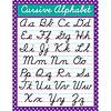 Teacher Created Resources Cursive Alphabet Chart