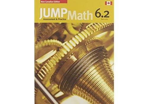 UTP Jump Math 6.2 NEW EDITION *