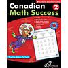 NELSON Canadian Math Success Grade 2 *