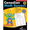 NELSON Canadian Math Success Grade 4 *