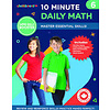 NELSON Canadian 10 Minute Daily Math Grade 6 *