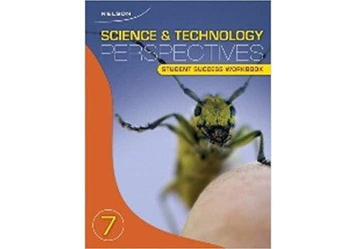 NELSON Science & Technology Perspectives, Grade 7 *
